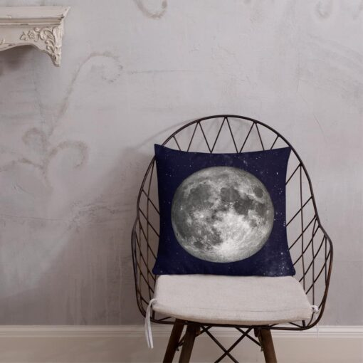 Full Moon Premium Pillow 12