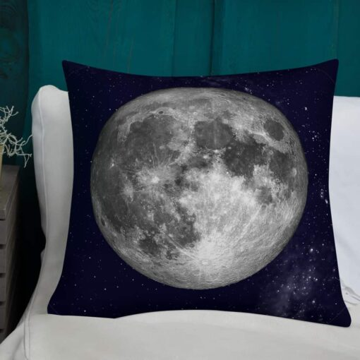 Full Moon Premium Pillow 24