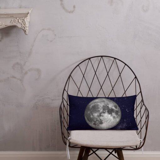 Full Moon Premium Pillow 2