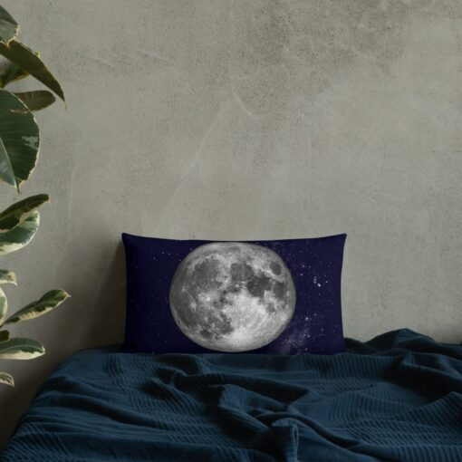 Full Moon Premium Pillow 6