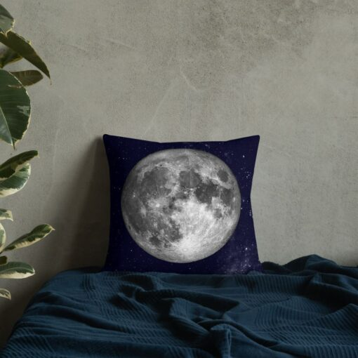 Full Moon Premium Pillow 16