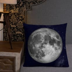 Full Moon Premium Pillow 52