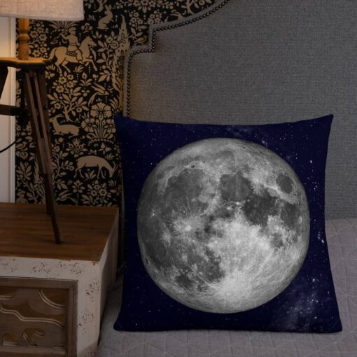 Full Moon Premium Pillow 23