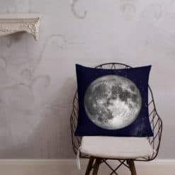 Full Moon Premium Pillow 51