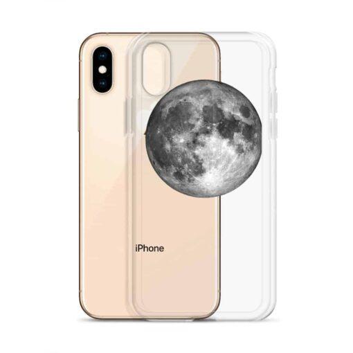 Full Moon iPhone Case 34