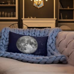 Full Moon Premium Pillow 33