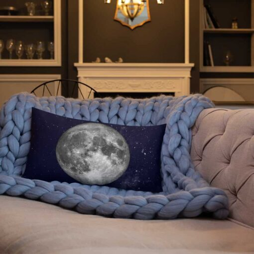 Full Moon Premium Pillow 4