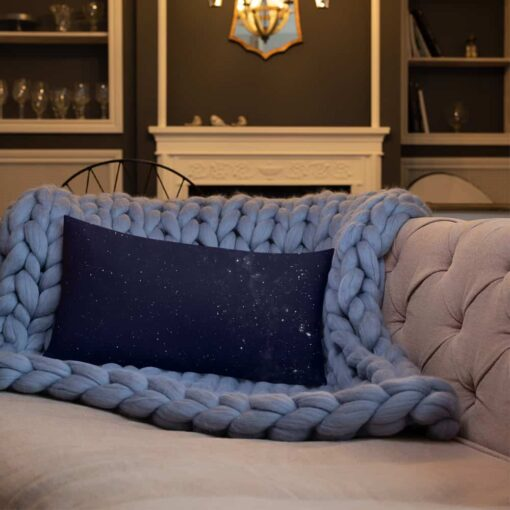 Full Moon Premium Pillow 9