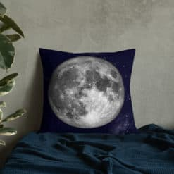 Full Moon Premium Pillow 54