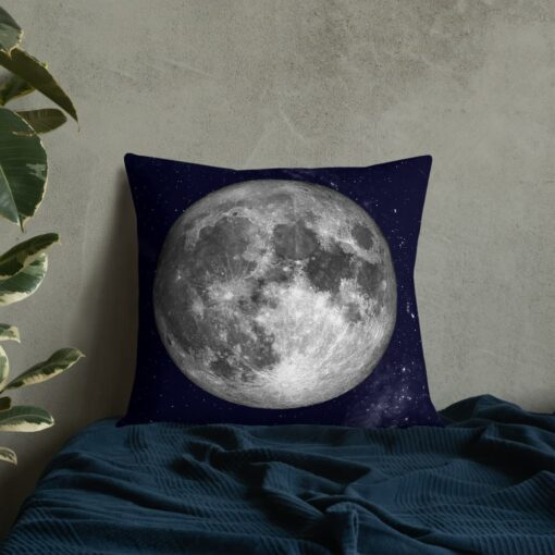 Full Moon Premium Pillow 25
