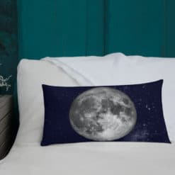 Full Moon Premium Pillow 34