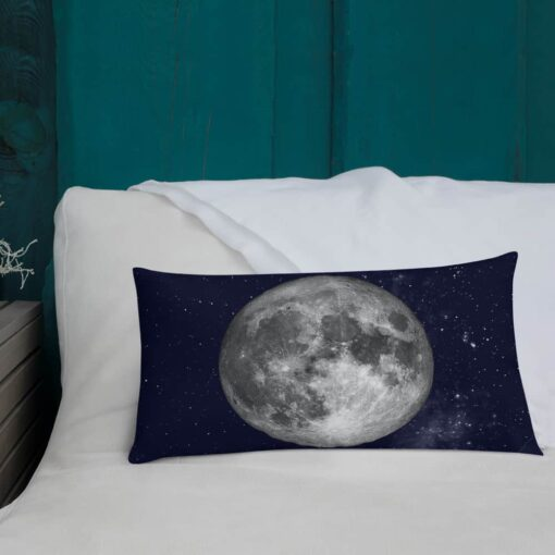Full Moon Premium Pillow 5