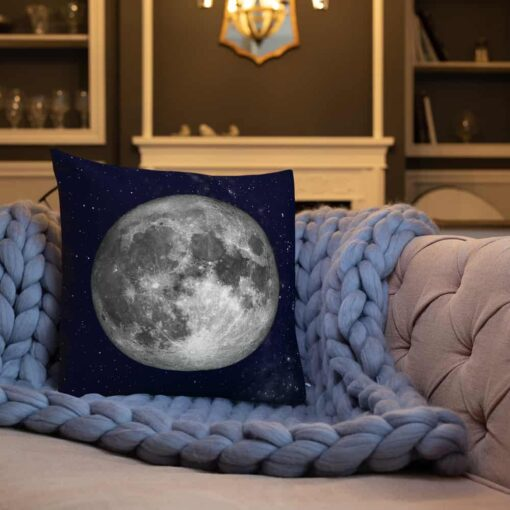Full Moon Premium Pillow 14