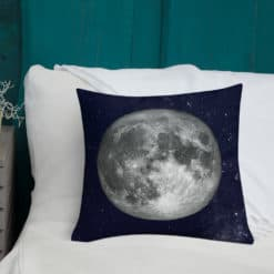 Full Moon Premium Pillow 44