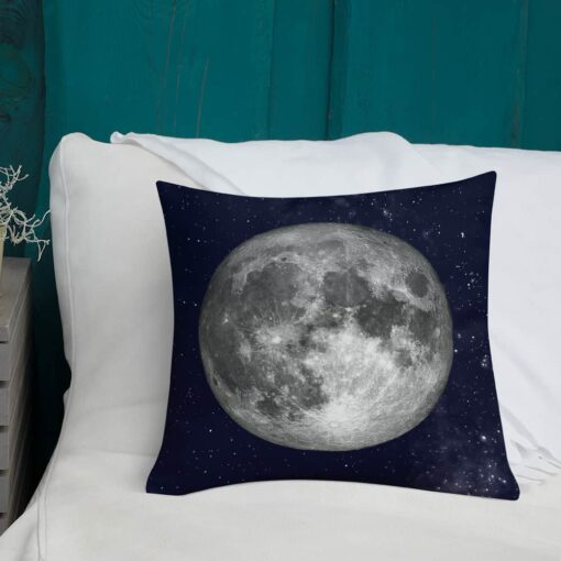 Full Moon Premium Pillow 15