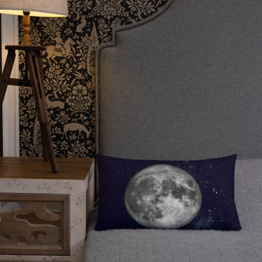 Full Moon Premium Pillow 3