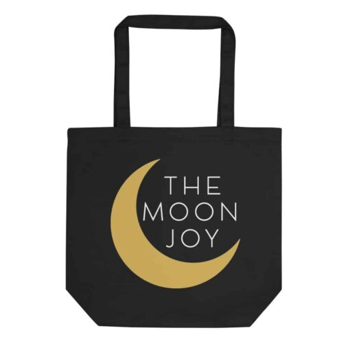 Full Moon Eco Tote Bag 1