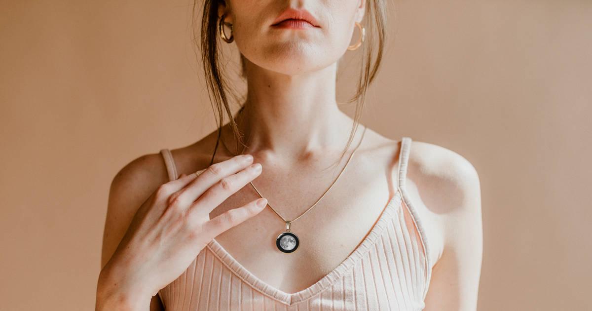 Custom moon phase bracelet personalized jewelry birthday gift for her personalized bracelet custom jewelry personalized gift